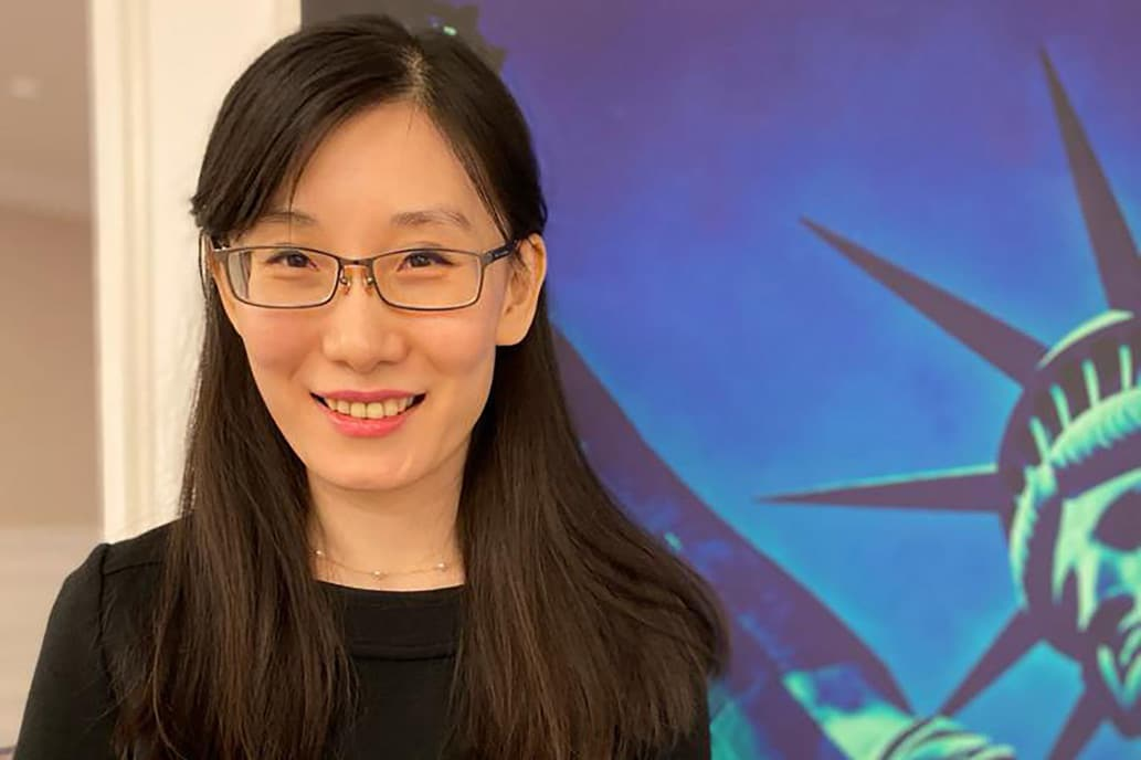 """Dr. Li-Meng Yan Suspended By Twitter For COVID19 """"Conspiracy"""""""