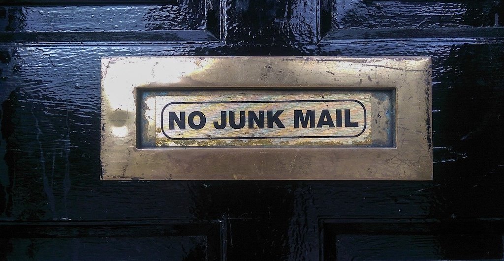Mail-In