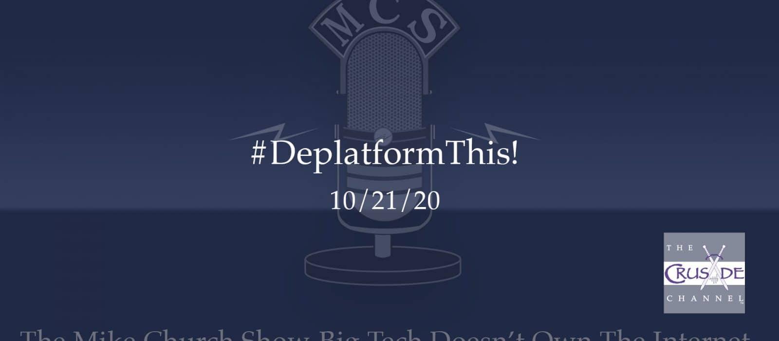 DePlatform