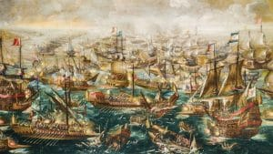 Wisdom Wednesday- The Feast and Remembrance Of Lepanto