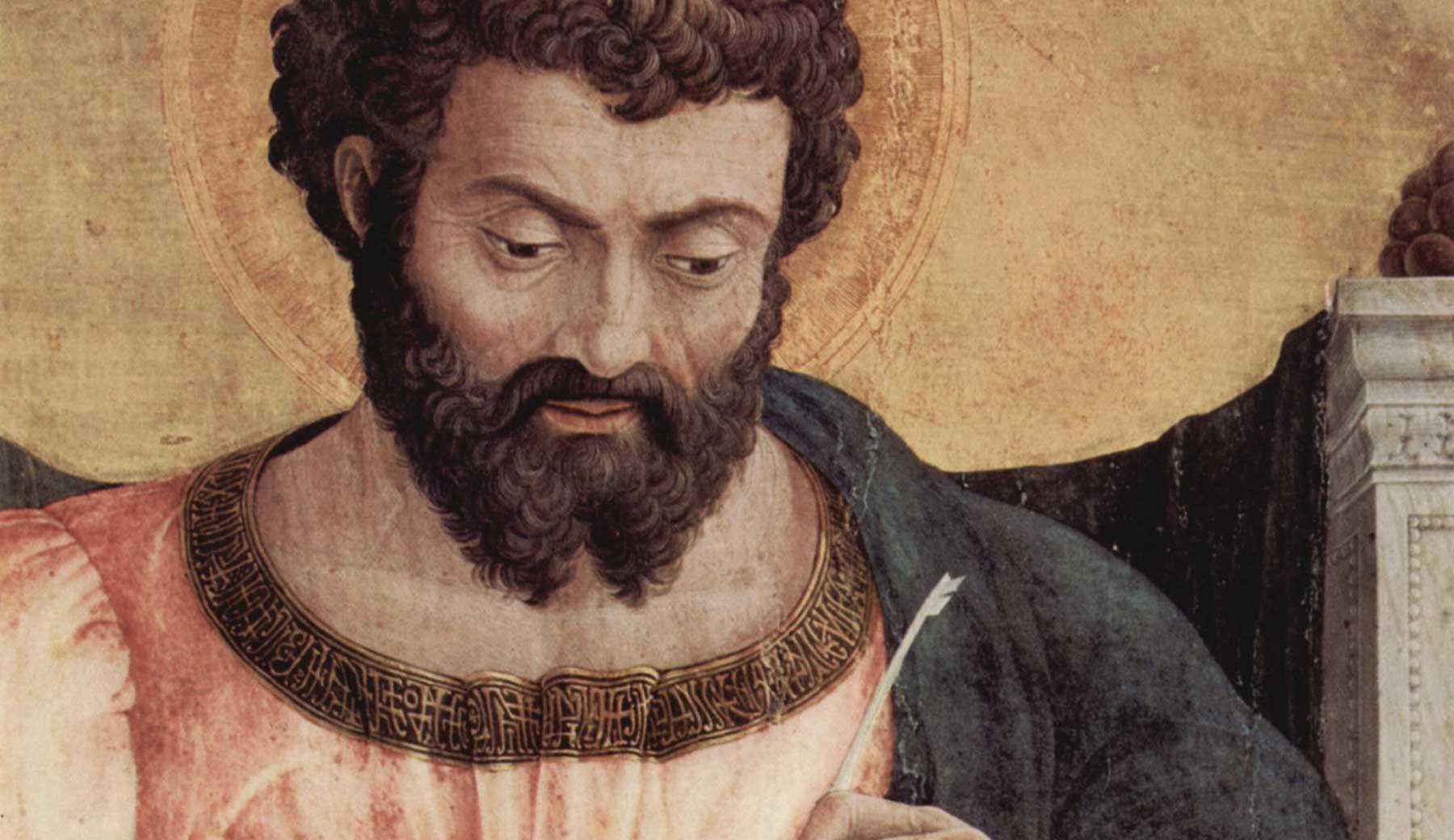 Blessings On The Feast of Saint Luke