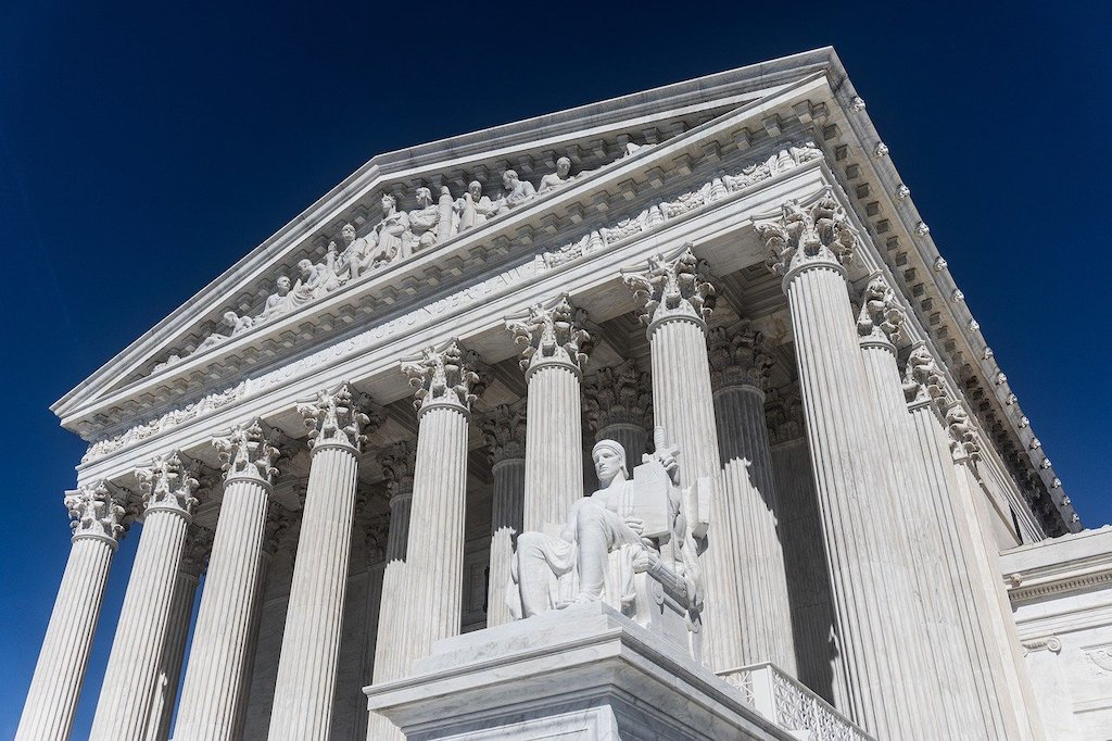 Supreme Court To Decide Whether Census Can Exclude Illegal Immigrants