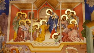 Eucharistic Reverence