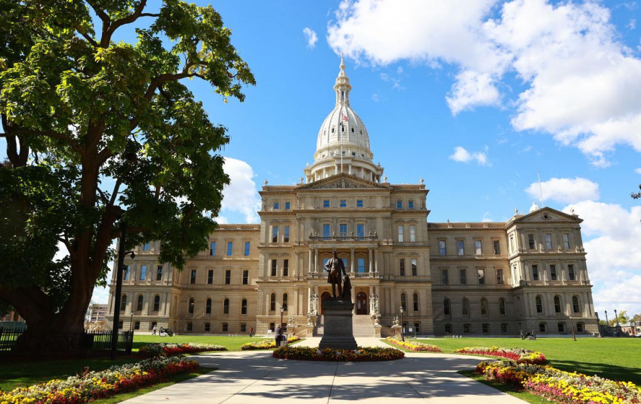Michigan Legislature