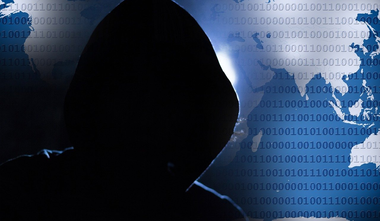 Cyberspying