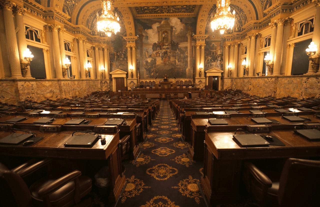 Pennsylvania GOP