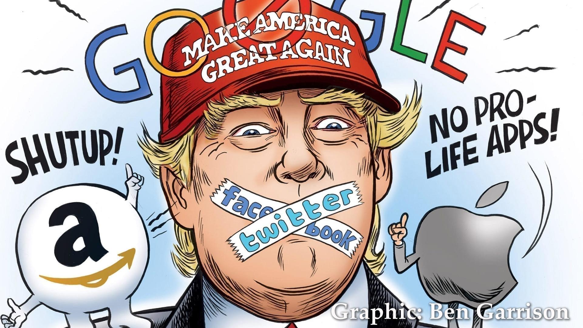 Purged Trump