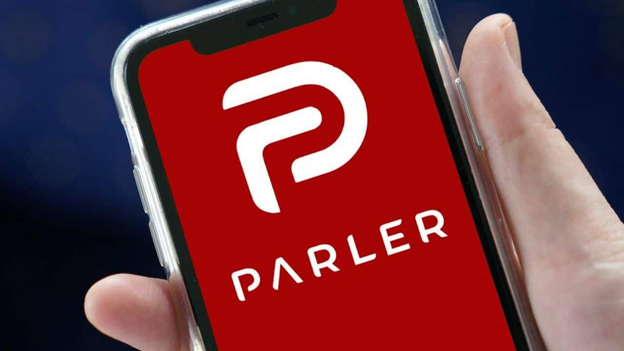 Parler Said Amazon Shut It Down To Prevent Trump From Joining