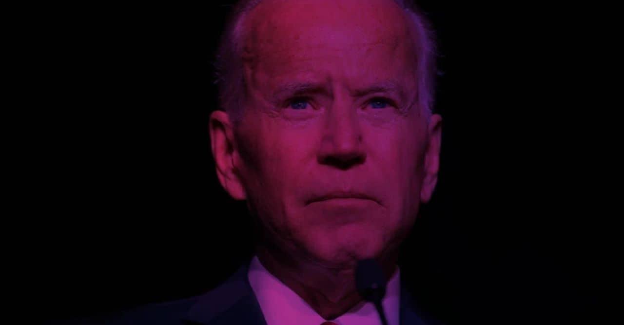 Supreme Leader Biden