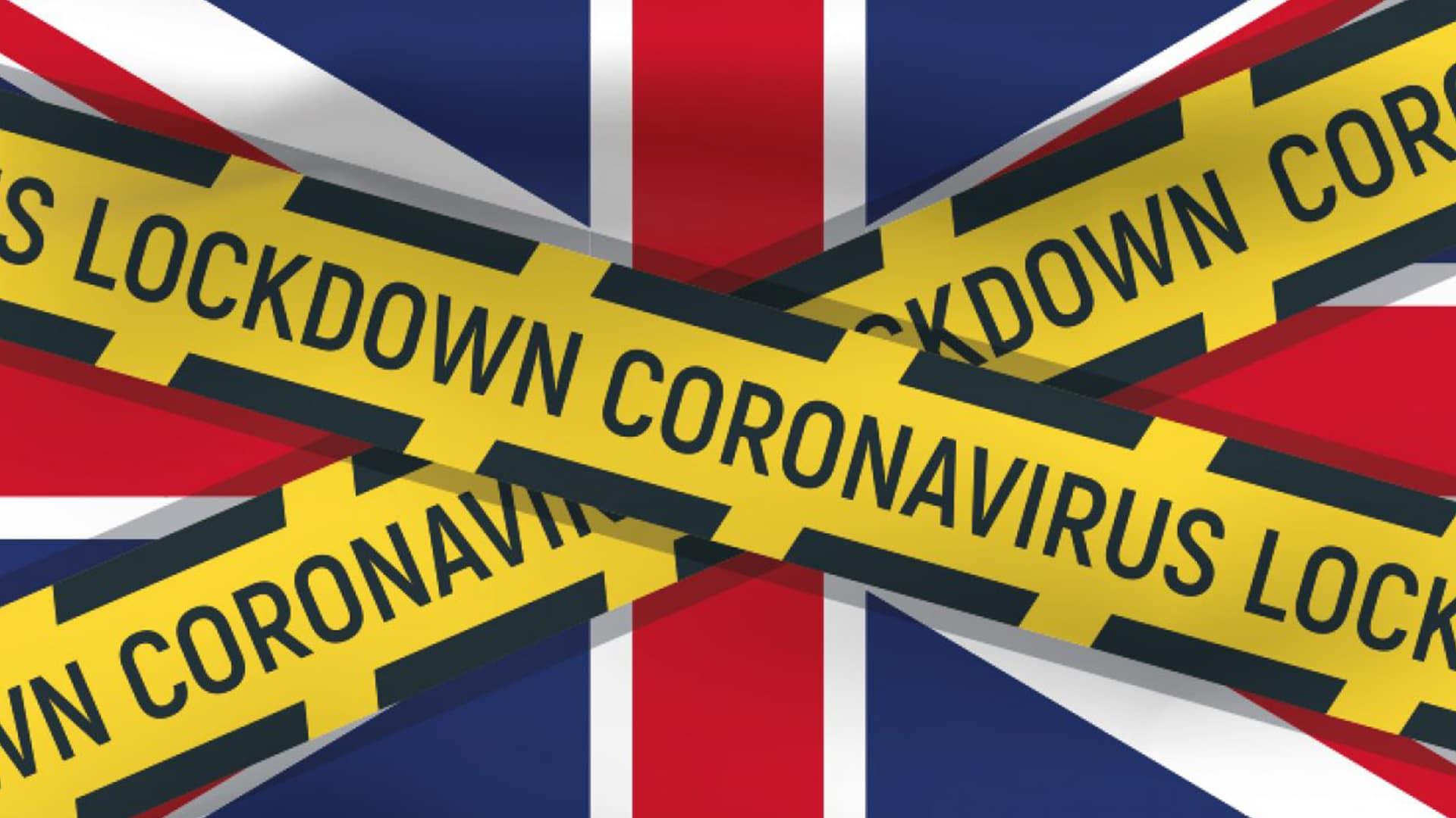 Covid Lockdowns