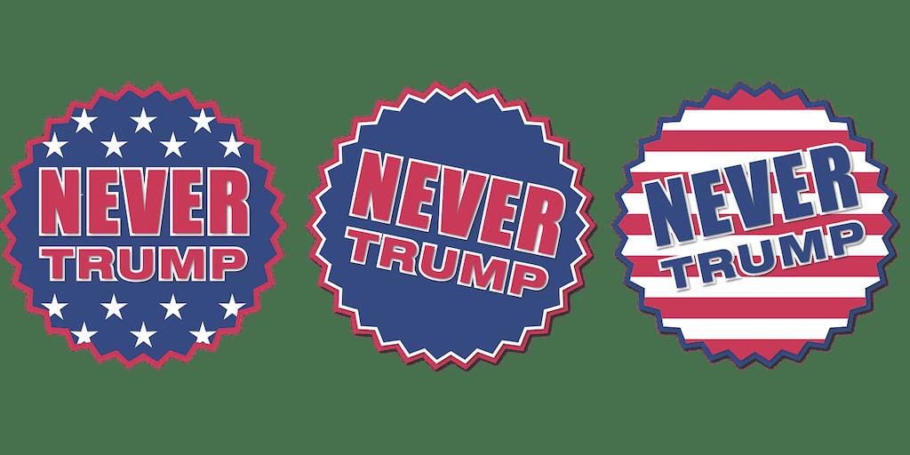 Anti-Trump Republicans