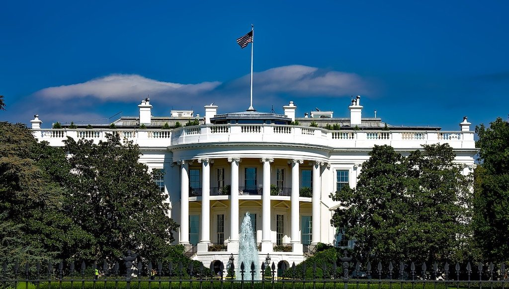 White House Working With Facebook And Twitter To Tackle Anti-Vaxxers