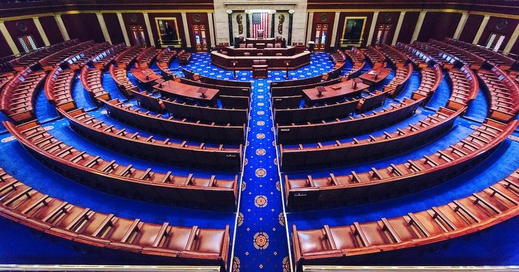 Voting Rights Bill