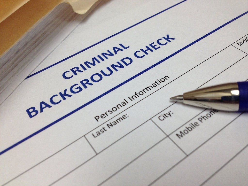universal background checks