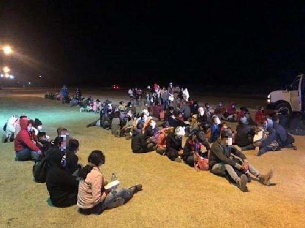 migrant groups