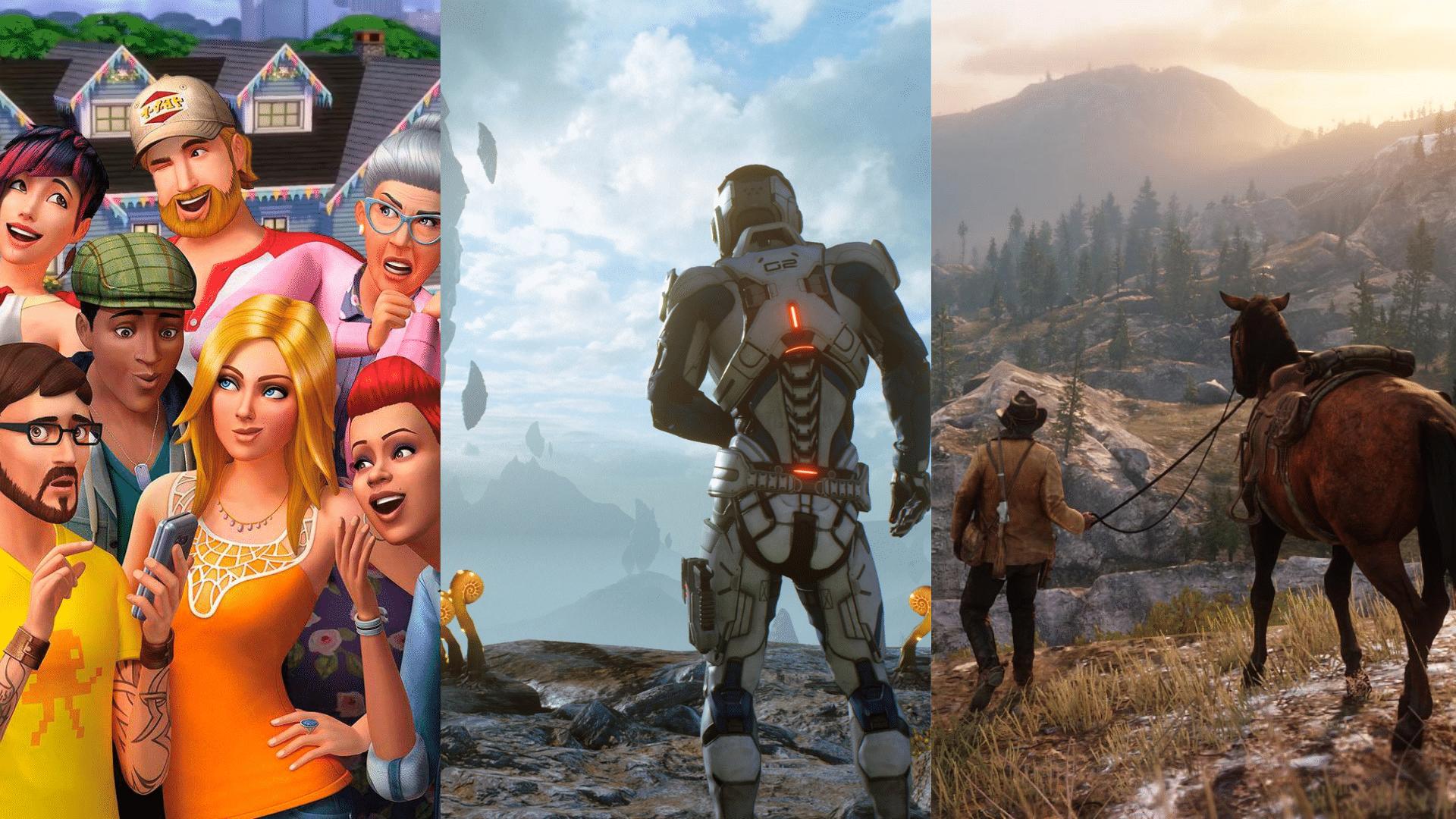 Morality & Gaming