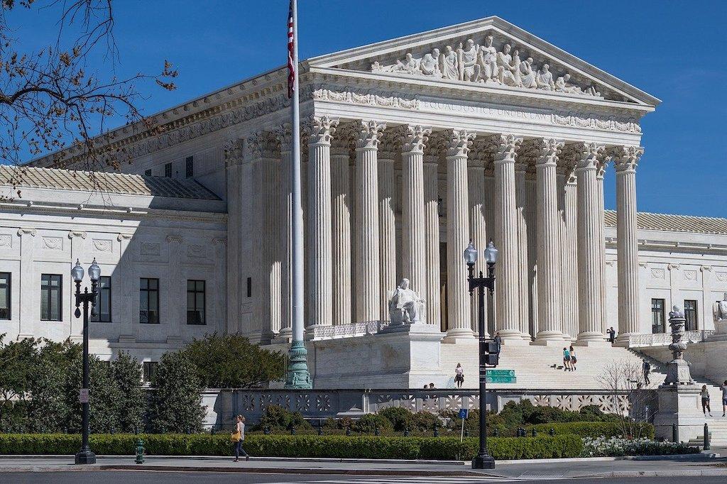 Court-packing Bill