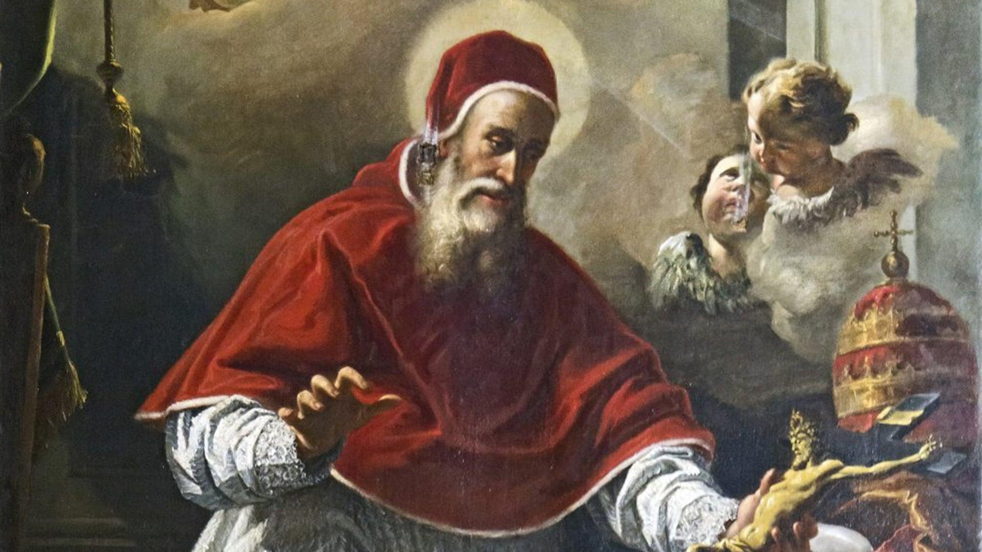 Saint Pius V
