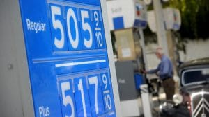 Mike Church Show-Soaring Gas Prices Are Part Of The Biden Cabal's Plan To Freeze Roast & Starve Us Into Compliance.