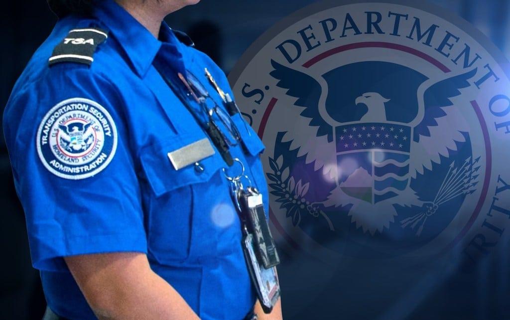 TSA administrator