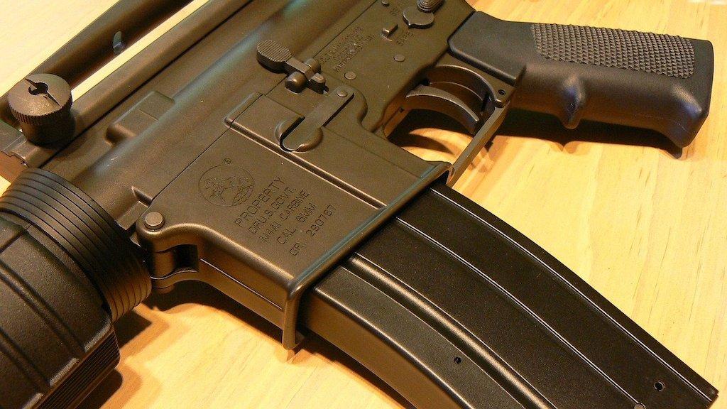 DOJ Introduces 'Ghost Gun' Regulations: Background Checks Required