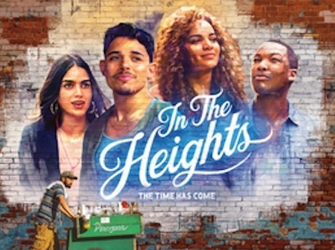 Barrett Brief Movie Review – In the Heights: Saccharin Songs & Leftist Dreams