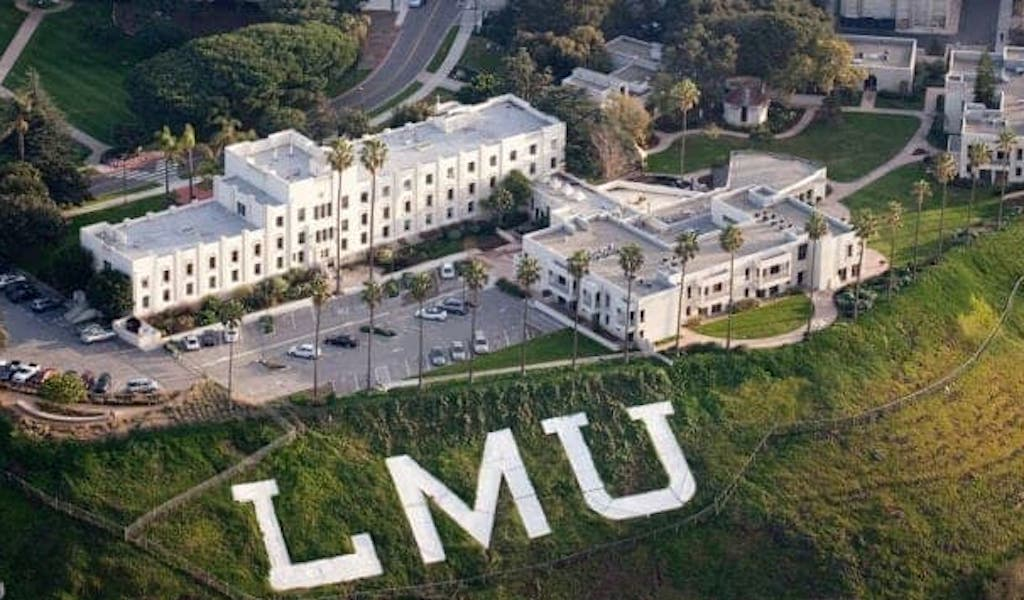 Loyola Marymount students sue over vaccine mandate, other requirements