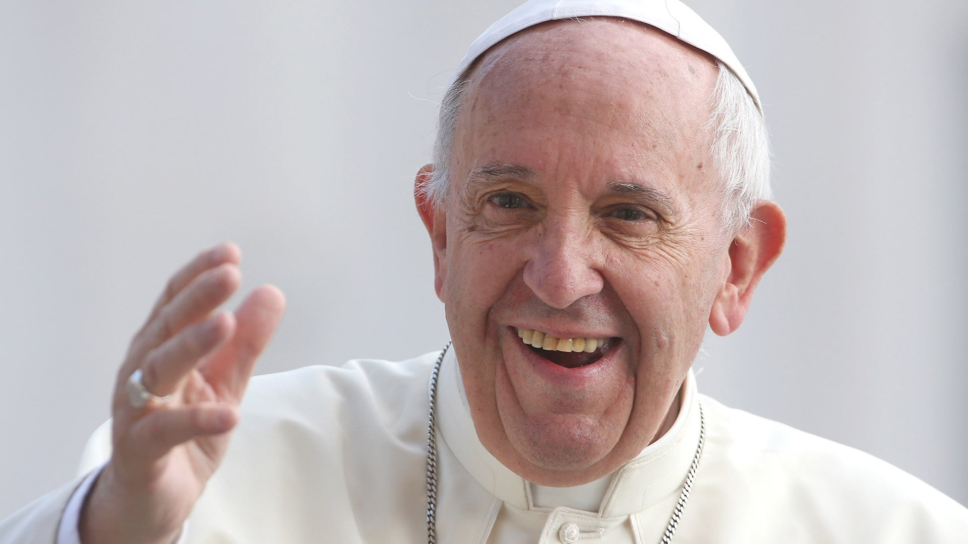 Mike Church Show-Pope Francis Joins Biden In Creating A Generation Of Worst Catholics In History