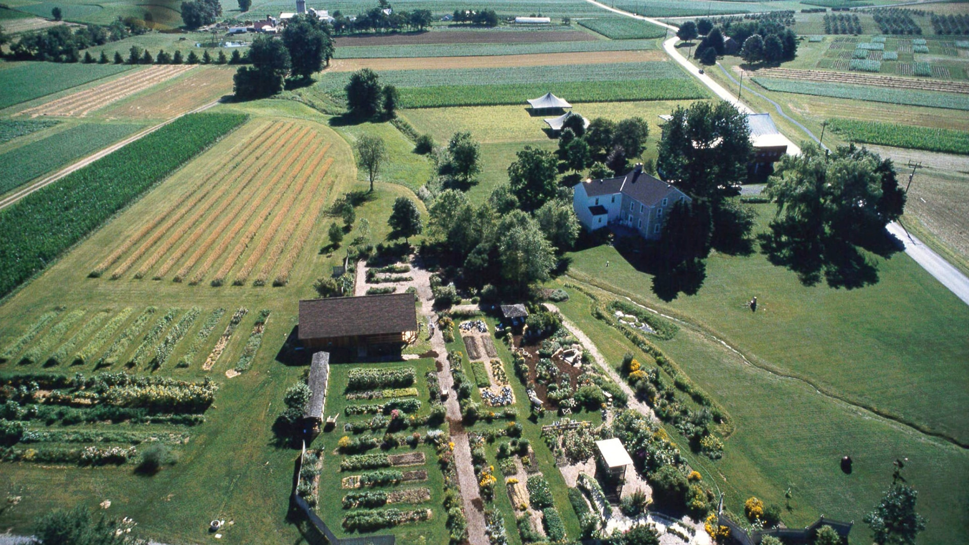 Rodale Farms