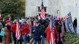Mike Church Show-Oregon's Commies Are Driving Sane Oregonians To Secession, Its About Time!