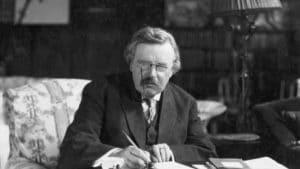 Chestertonian