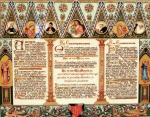 Liturgical Language