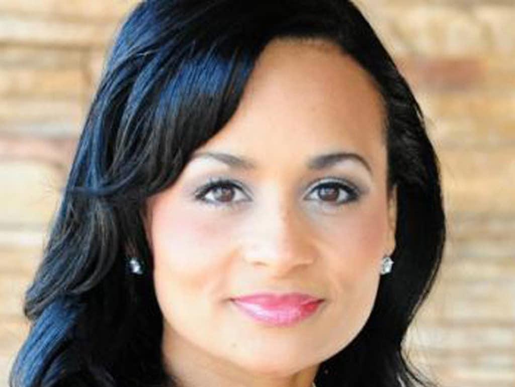 Katrina Pierson