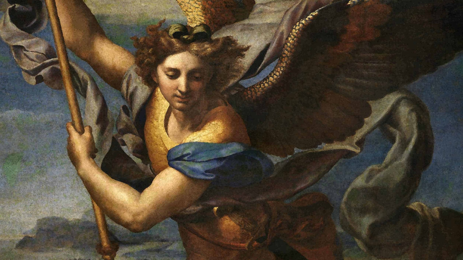 Saint Michaelmas