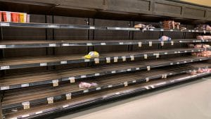 """The Mike Church Show-I've Been On """"Muricah's Highways And Can Confirm """"Empty Shelves Joe"""" Is Real"""
