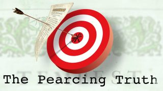 Pearcing Truth Literary Converts Episode 9 - May the Cross be With You, Always