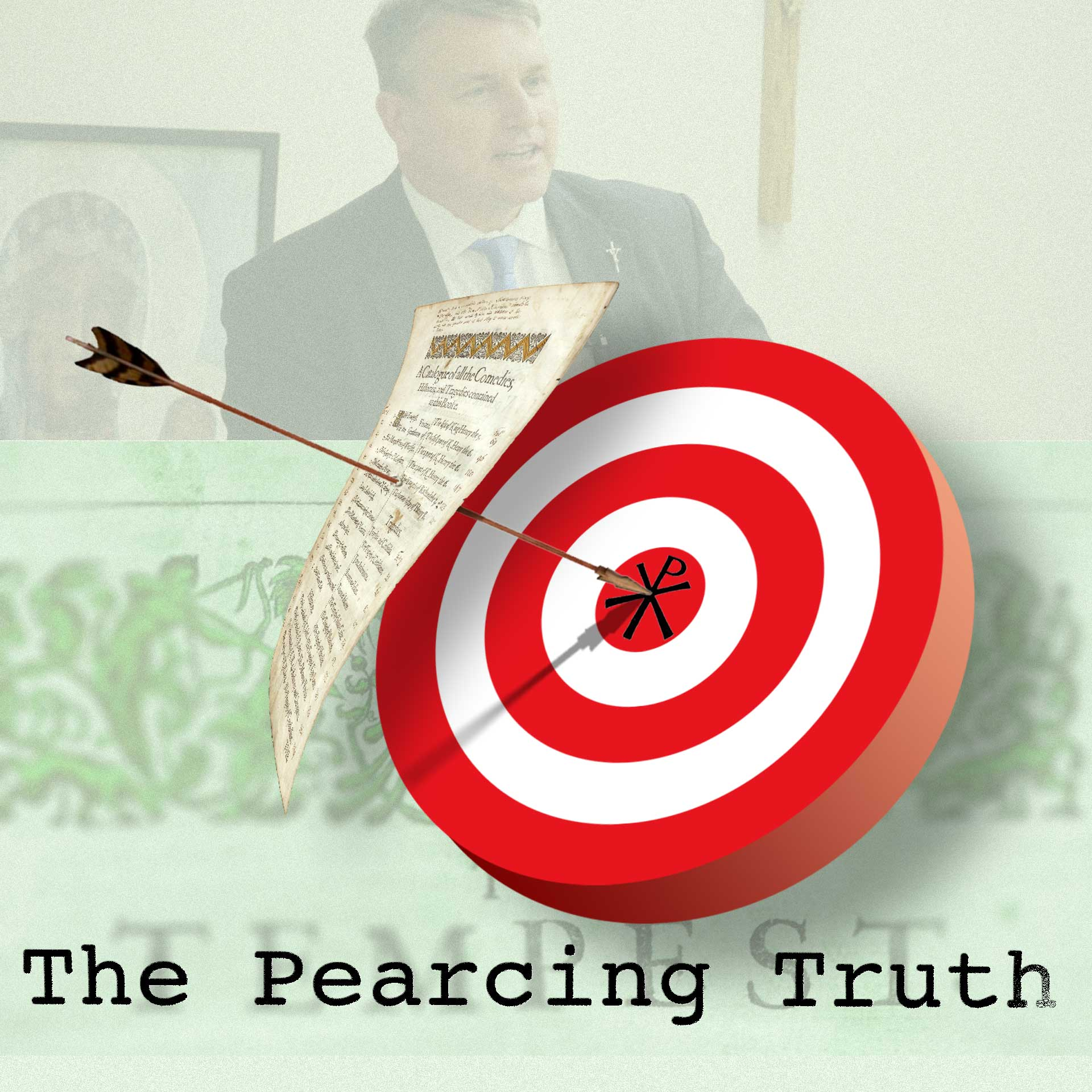 May The Cross Be With You, Always - The Pearcing Truth, Episode 9