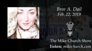 Bree A Dail: This Can't Be The Catholic Reaction - The Mike Church Show