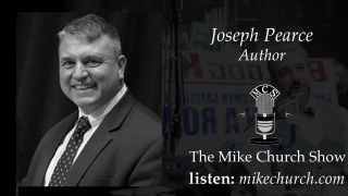 The Beautiful Smallness That 'Murican Kingdoms Will Make - Joseph Pearce on The Mike Church Show