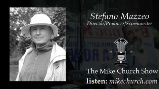 "Rex, Lies & Videotape: The Real Story of The ""Reformation"" & King Henry VIII - Stefano Mazzeo Interview"
