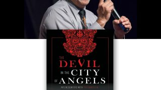CRUSADING Against Devils In The City of Angels, With Jesse Romero