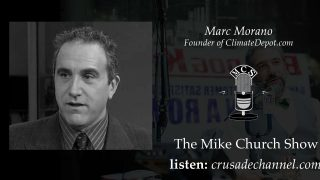 The Politically InCorrect Guide To The Non-Crisis, Climate Crisis With Marc Morano
