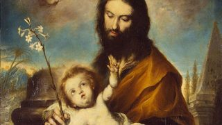 Wisdom Wednesday: Discovering The Hidden Saint Joseph