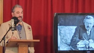 The MMR Vaccination Against Evil - Mike Church Speech